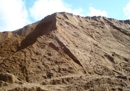 Песок Уфа